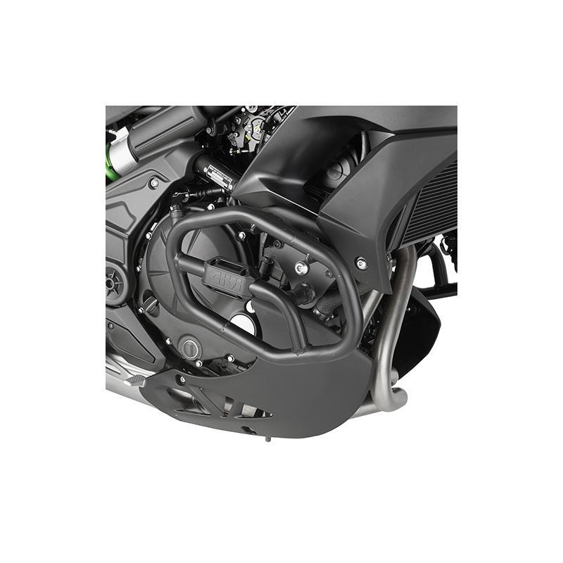 Pare-carters Givi Kawasaki Versys 650 15-18