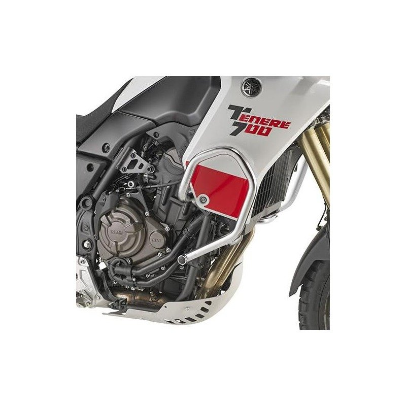 Pare-carters Givi Yamaha 700 Ténéré 19-20 inox