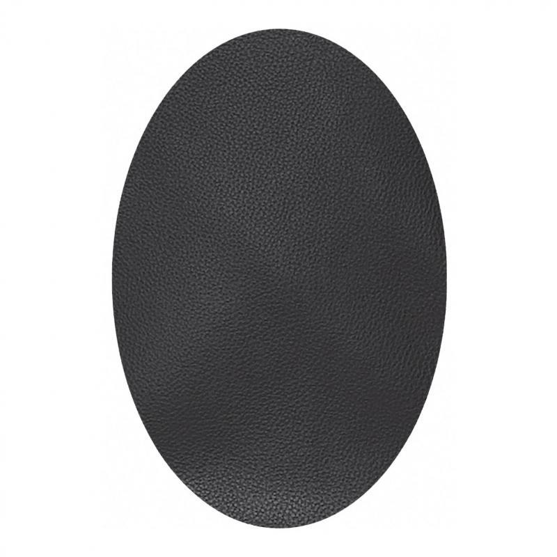 Patch cuir Held noir