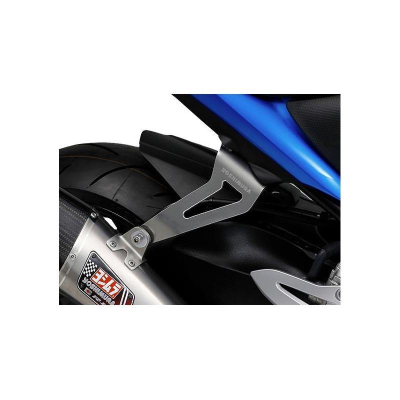 Patte de fixation Yoshimura Suzuki GSX-S 1000 17-20