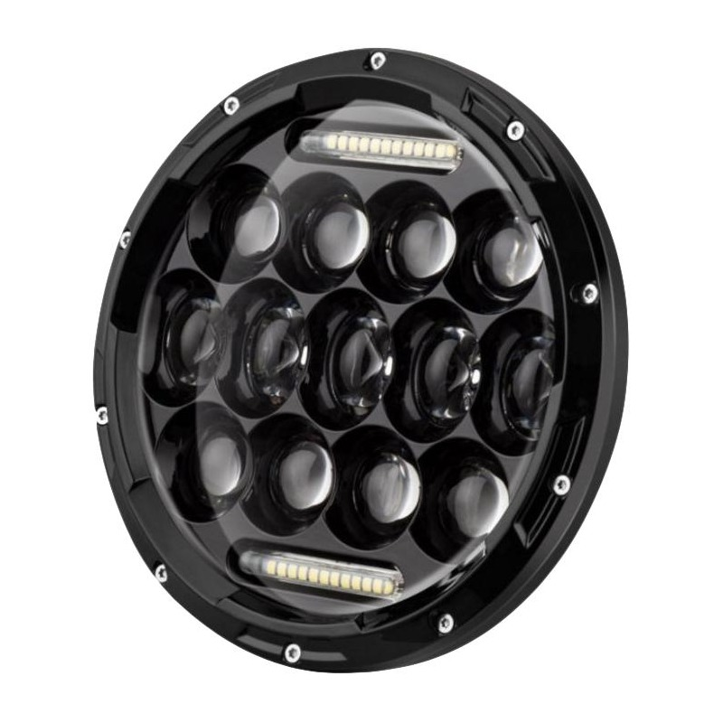 Phare Brazoline LEDs Furtif 2 Ø 175 mm