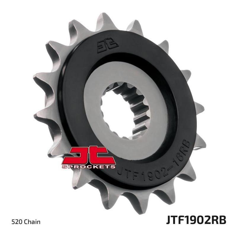 Pignon anti-bruit JT Sprockets pas 520 15 dents KTM 790 Adventure 19-21