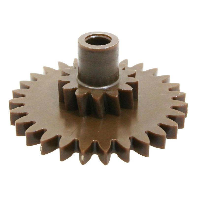 Pignon intermédiaire de pompe à eau AP0634035 pour Aprilia 125 RS / MX 04- / Tuono 03-
