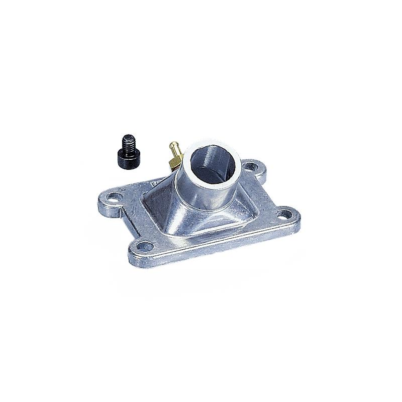 Pipe Polini Alu Droite D.17/19 RS / TZR / X-Power / XR6 RS1