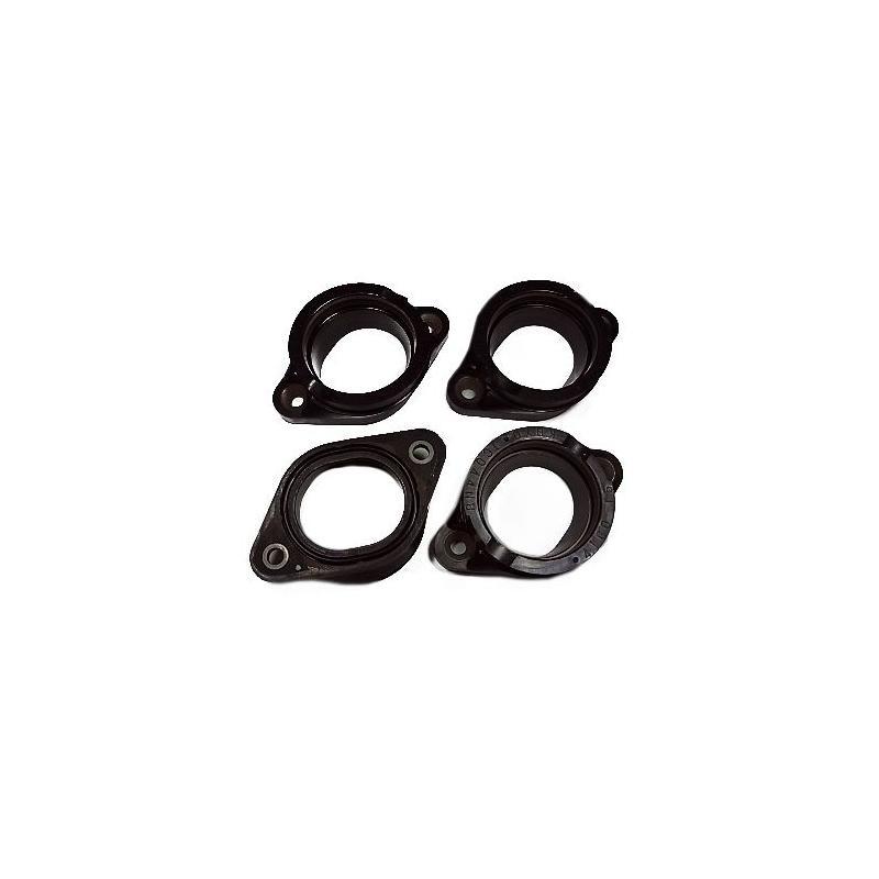 Pipes d'admission Bihr Suzuki GSX-R 1000 05-06