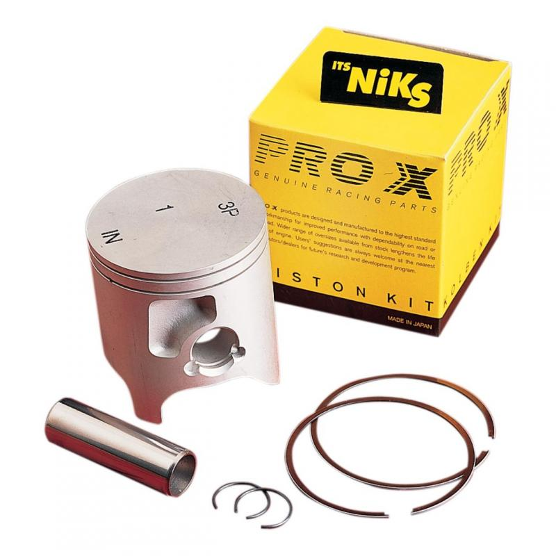 Piston Prox coulé Ø 58,00 mm Yamaha DT 125 R 91-02