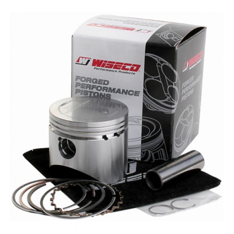 Piston Wiseco Forgé D.53,5 mm 4666P2 HONDA