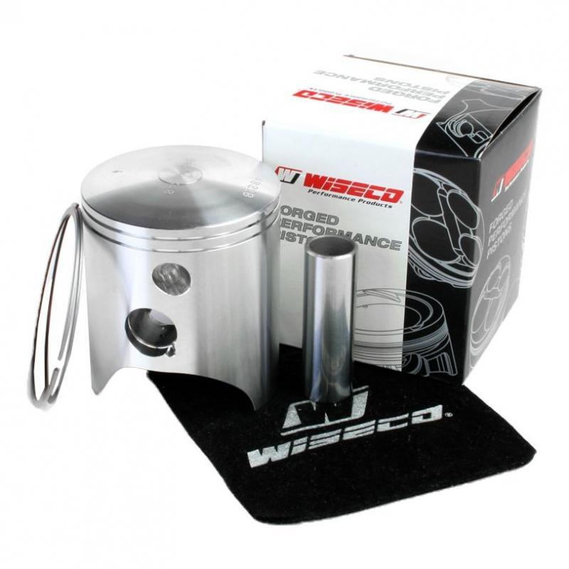 Piston Wiseco Forgé D.66,33 mm 849DA GAS GAS