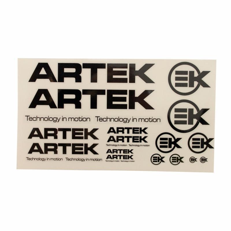 Planche Déco Artek 420mmx240mm