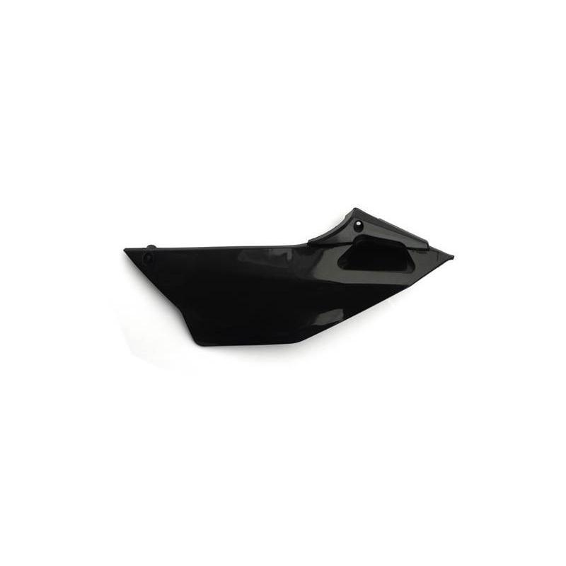 Plaque de numéro latérale YCF gauche 2016 noir