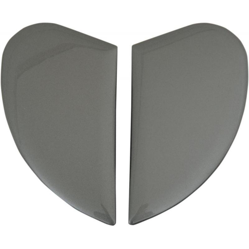 Plaques latérales Icon Airmada gris
