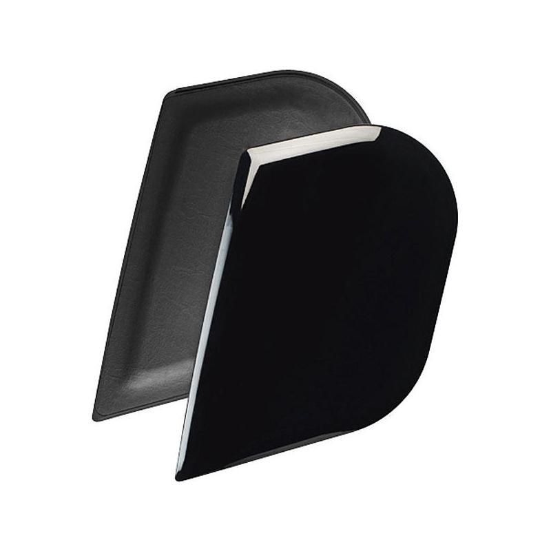 Plaques latérales Icon Alliance noir