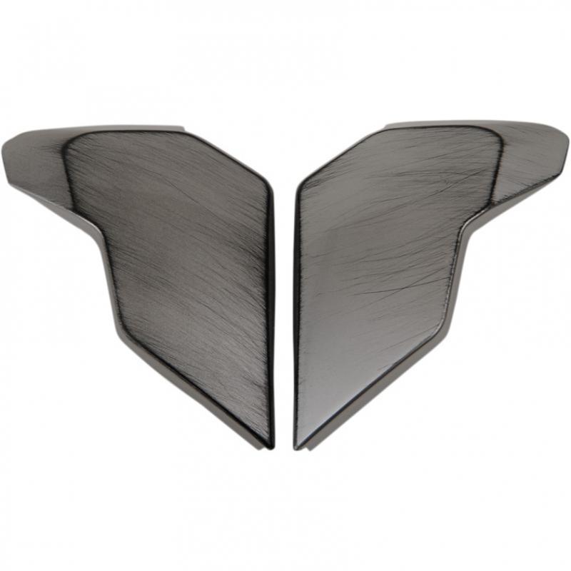 Plaques latérales Icon pour casque Airflite Quicksilver
