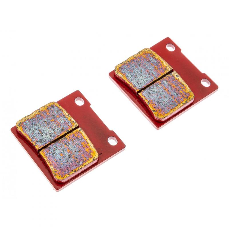 Plaquettes de frein Brembo métal fritté 07KS05SP