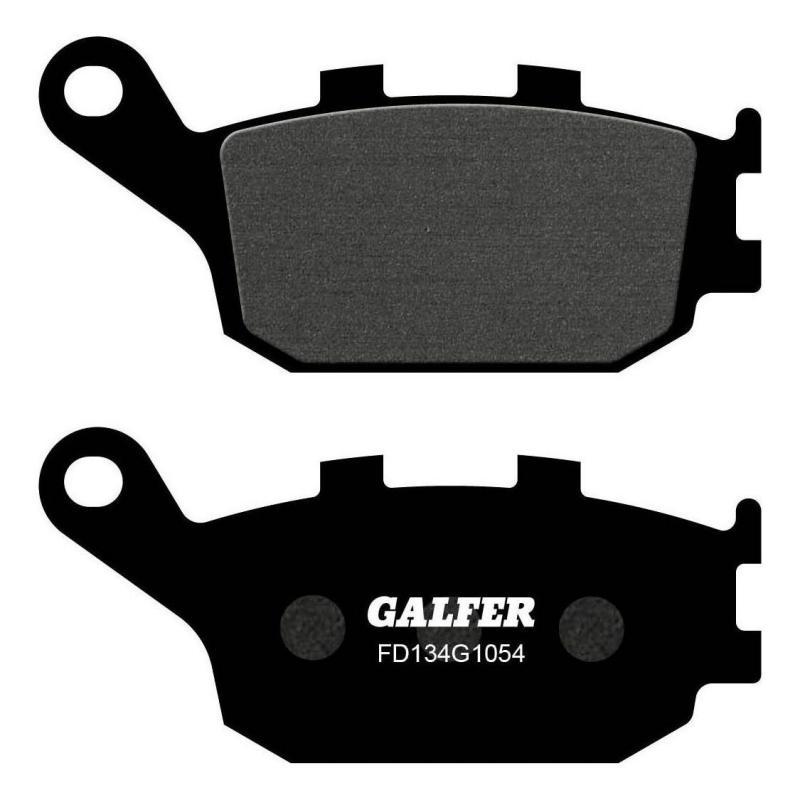Plaquettes de frein Galfer G1054 semi-métal FD134
