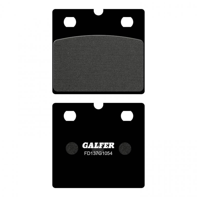 Plaquettes de frein Galfer G1054 semi-métal FD137 BMW R 1000 R 92-94