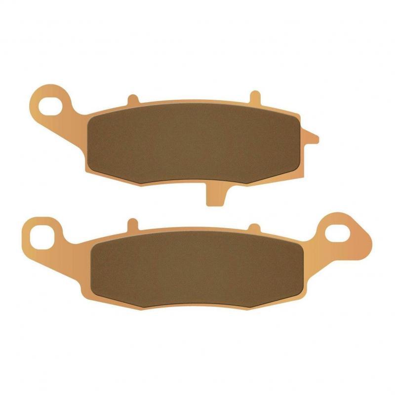 Plaquettes de frein Galfer G1370 sinter FD174