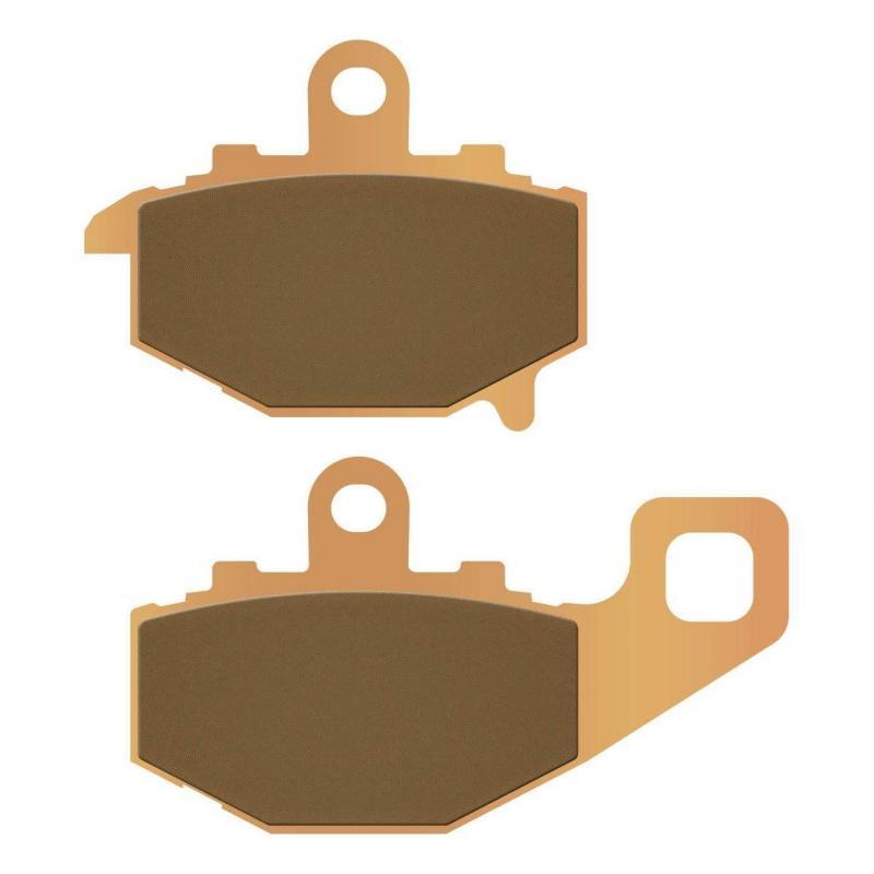 Plaquettes de frein Galfer G1371 sinter FD167
