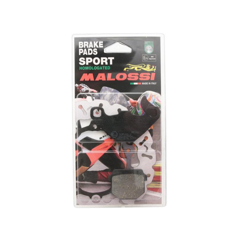 Plaquettes de frein Malossi Trekker / Buxy / Speedfight