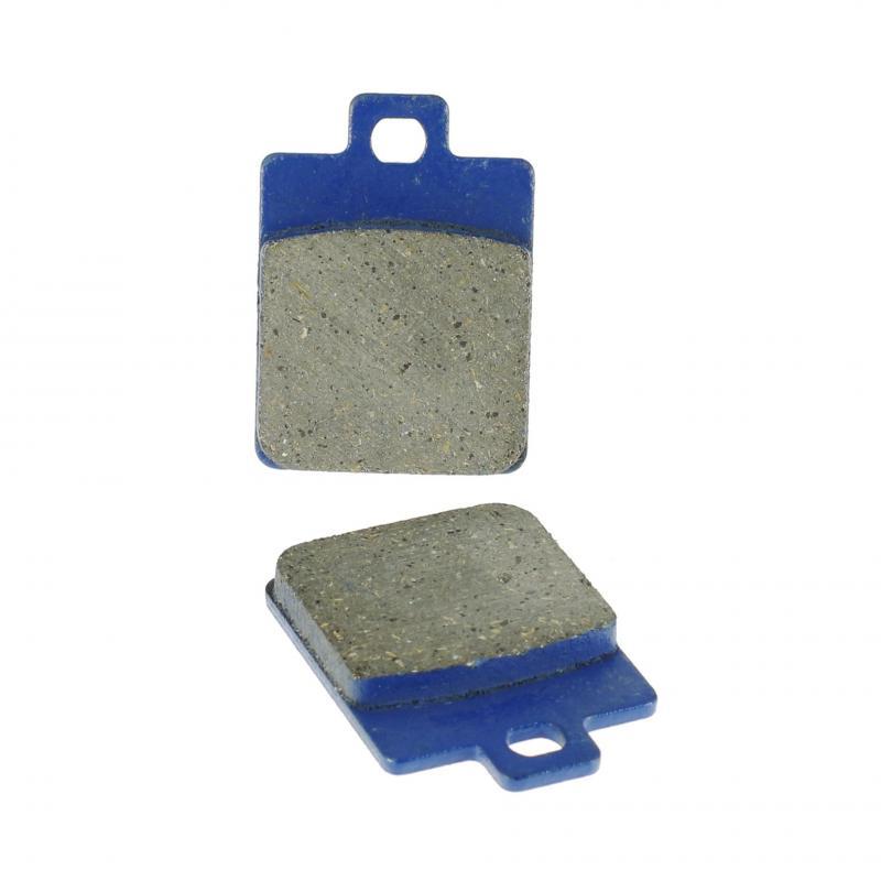 Plaquettes de frein Polini Zip/ET 2/4 /LX 2/4 /MP3/Vespa/NRG/Stalker