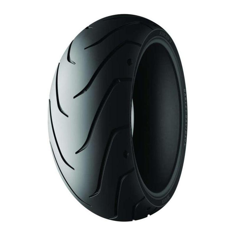 Pneu arrière custom Michelin Scorcher 11 180/55 R 17 73W TL