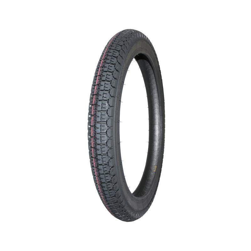 pneu cyclo classique mitas b3 2 1 2 18 43j renforc pi ces partie cycle sur la b canerie