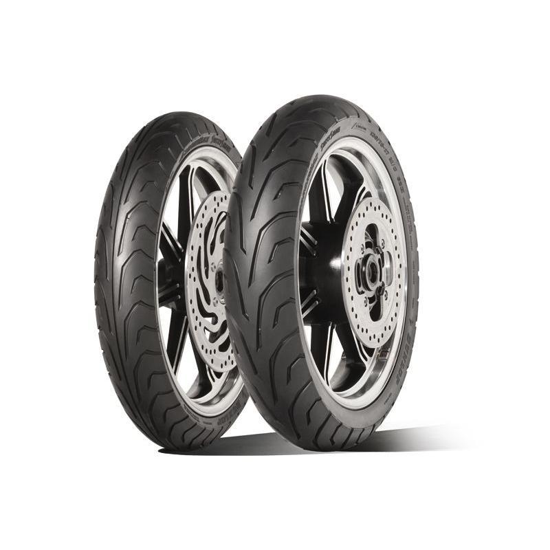 Pneu Dunlop Arrowmax Streetsmart 3.25/_-19 TL 54H