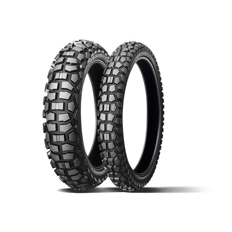 Pneu Dunlop D605 90/100-16 TT 51P