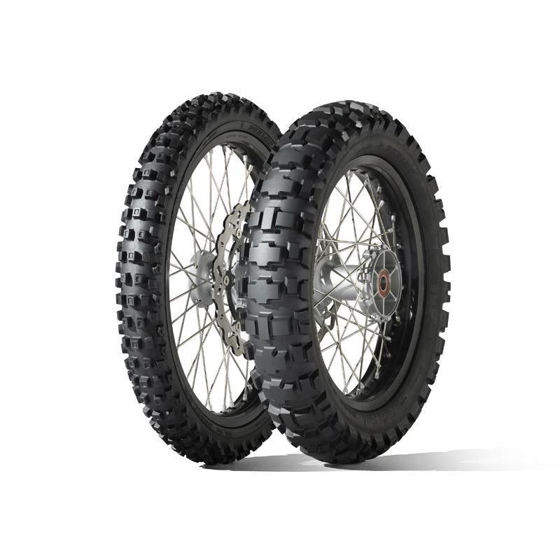 Pneu Dunlop D908 RR 140/80-18 TT 70R