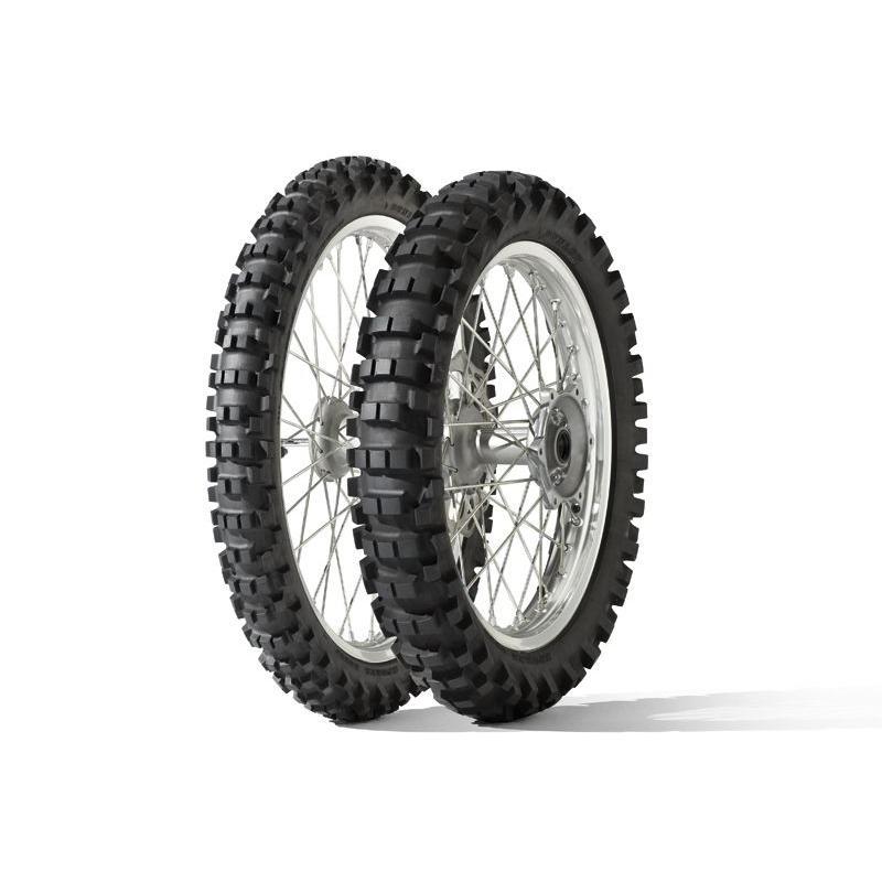 Pneu Dunlop D952 100/90-19 TT 57M