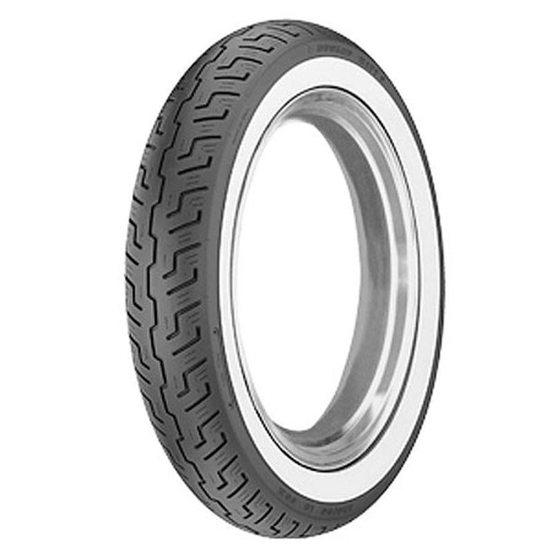 Pneu Dunlop K177f WWW 120/90-18 TL 65H