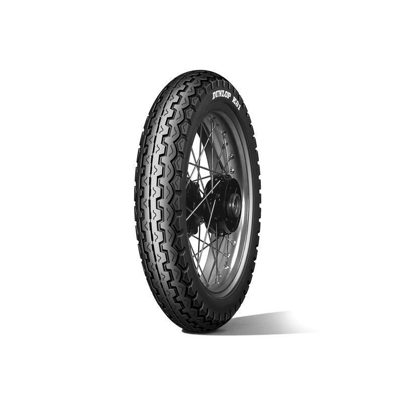 Pneu Dunlop K81 TT100 Gp G 100/90-19 TT 57H
