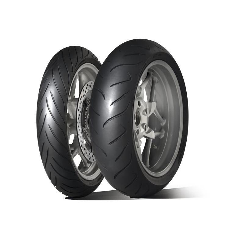 Pneu Dunlop Sportmax Roadsmart II 110/80R18 TL 58W