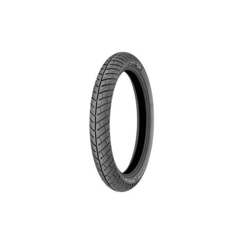 Pneu Michelin City Pro 50/100-17 30P TT renforcé