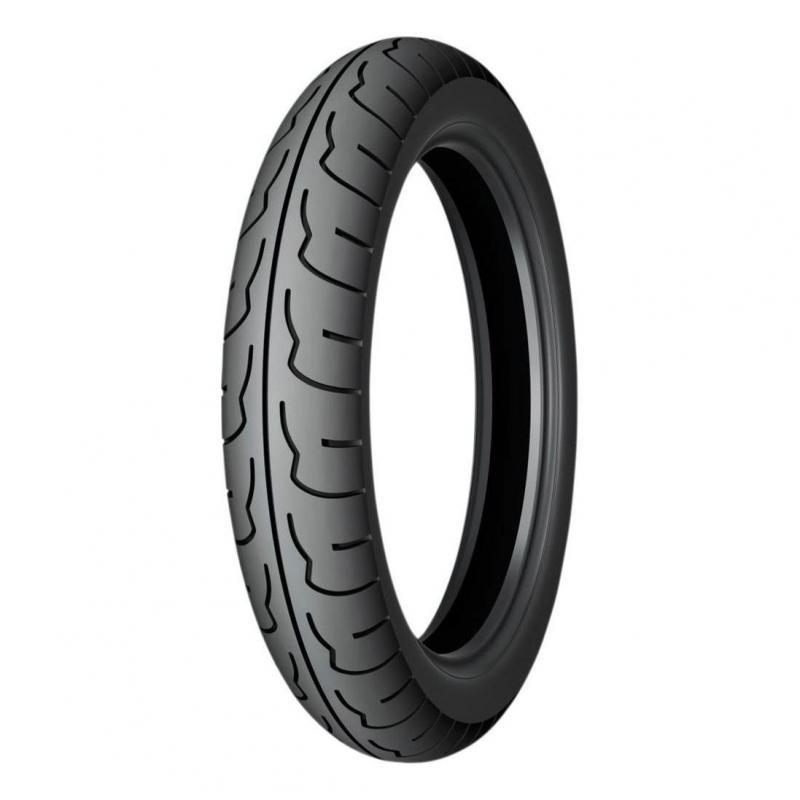 Pneu moto avant Michelin Pilot Activ 120/70-17 58V TL/TT