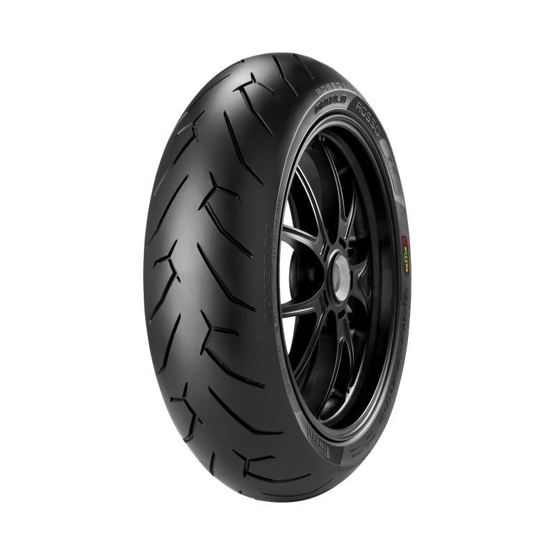 Pneu Pirelli Diablo Rosso II Front 110/70R17 54H