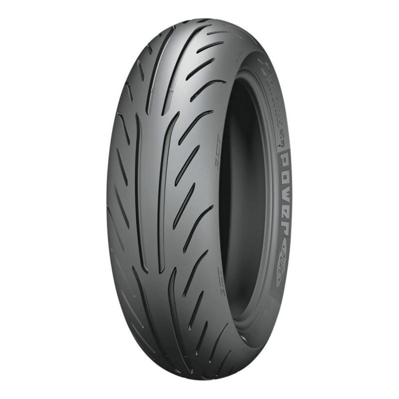 Pneu scooter arrière Michelin Power Pure 130/70-12 62P TL