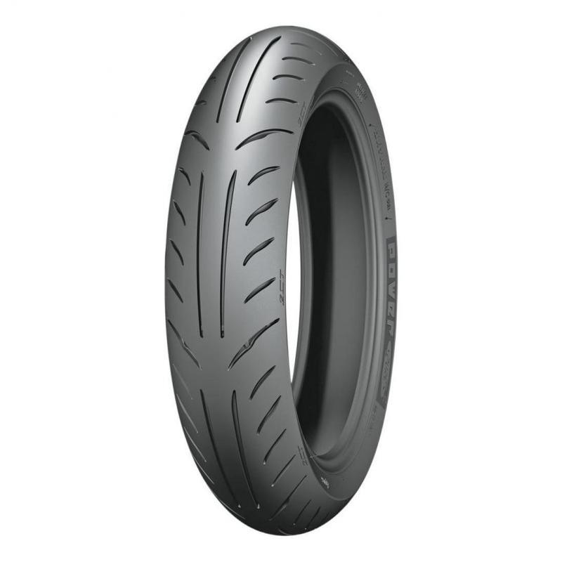 Pneu scooter Michelin Power Pure 130/60-13 60P TL renforcé