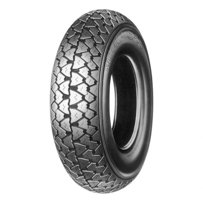 Pneu scooter Michelin S83 3.50-10 59J TL/TT
