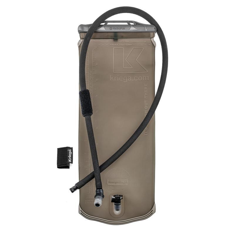 Poche à eau pour sac d'hydratation Kriega 3 litres