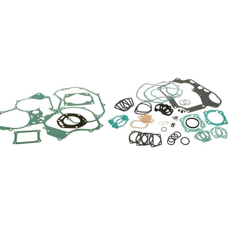 Pochette de joints haut moteur pour piaggio nrg mc2 '94-00, mc3 '01-04, power dd50 '05-07
