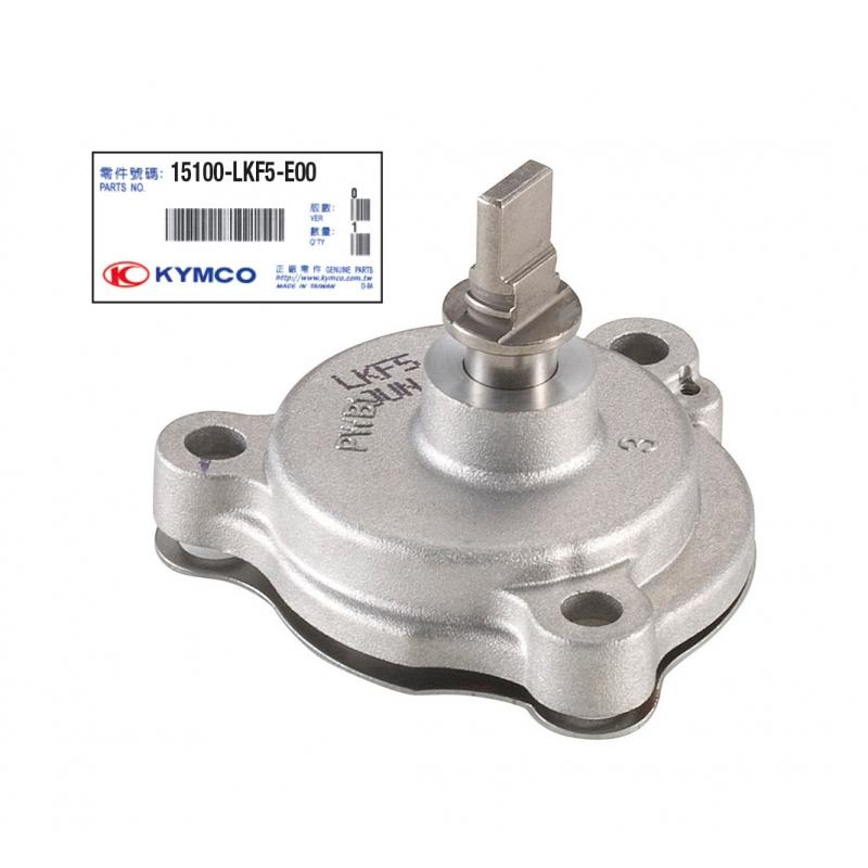 Pompe à huile Kymco X Citing 400 2012-15