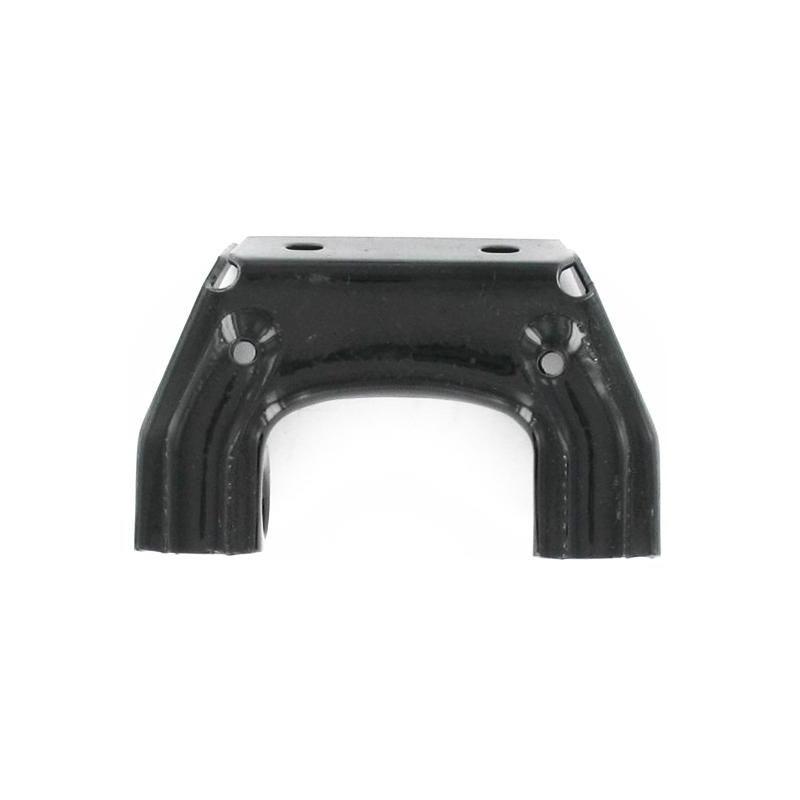 Pontet support porte bagage noir Peugeot 103 SP/MVL