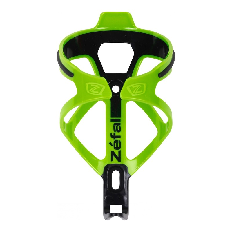 Porte-bidon Zéfal Pulse B2 31gr vert/noir