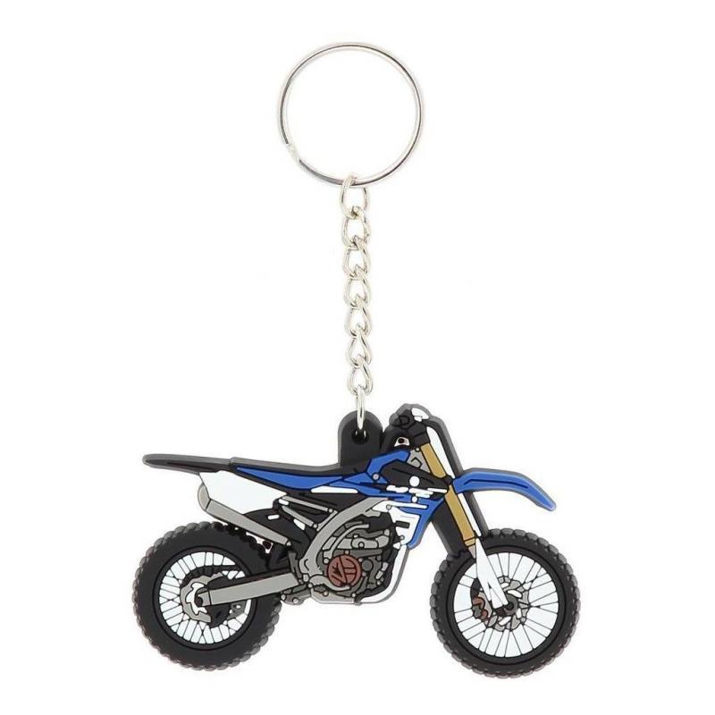 Porte-clef moto Yamaha YZ450F