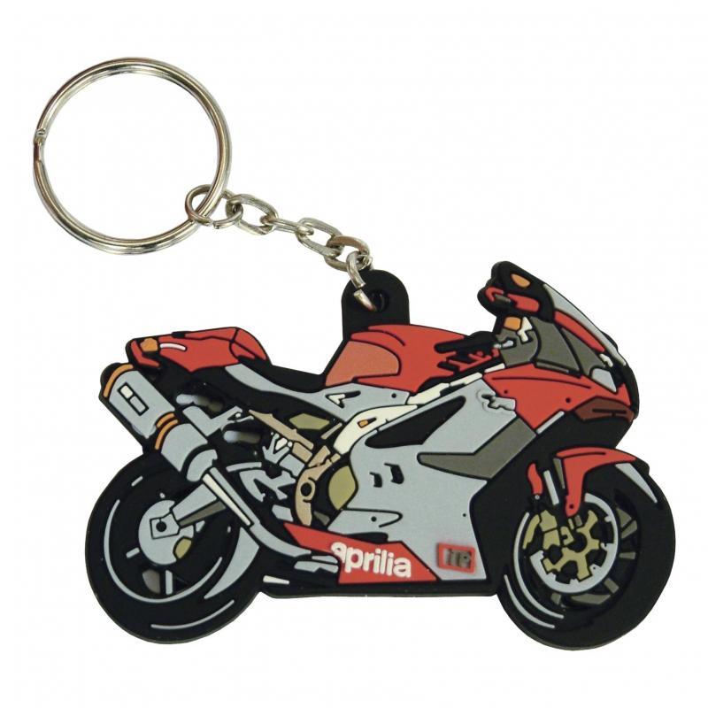 Porte clés Aprilia RSV 1000
