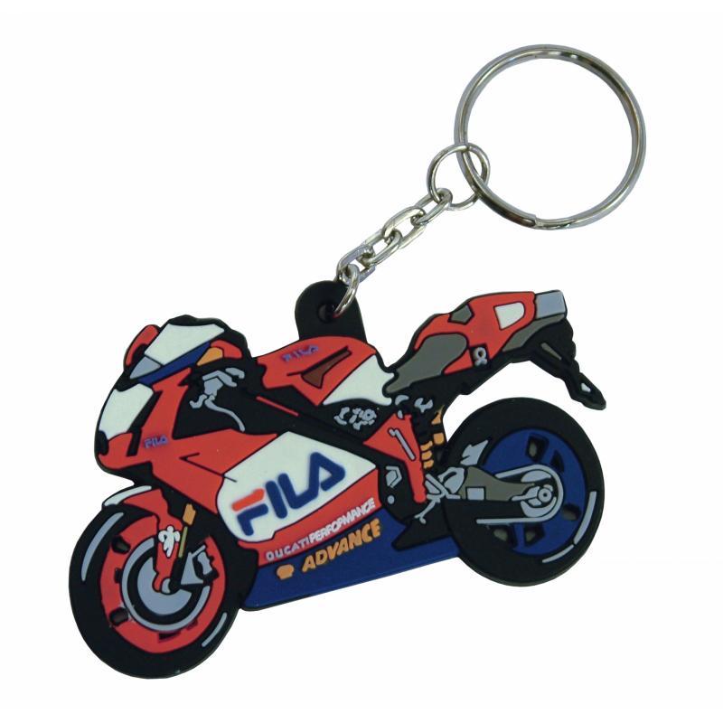 Porte clés Ducati 999
