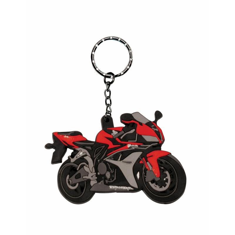 Porte clés Honda CBR 1000 RR 2007