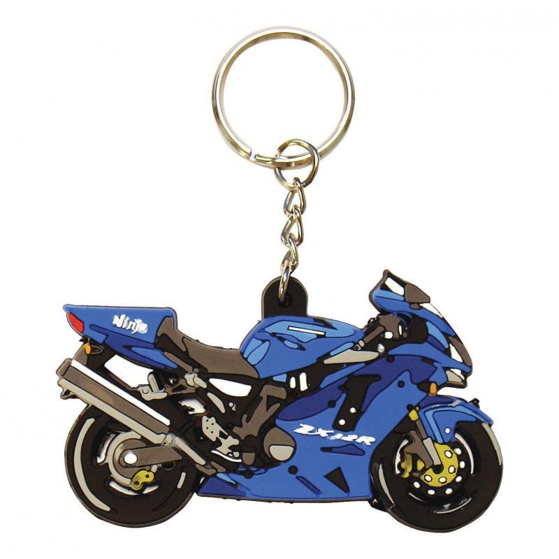 Porte clés Kawasaki ZX-12R