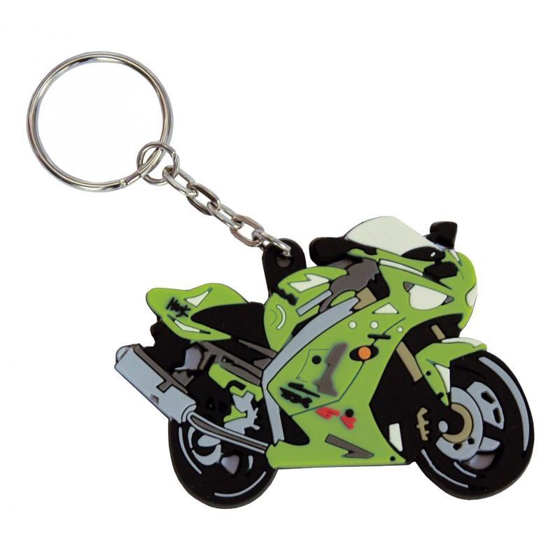 Porte clés Kawasaki ZX-6R 2003